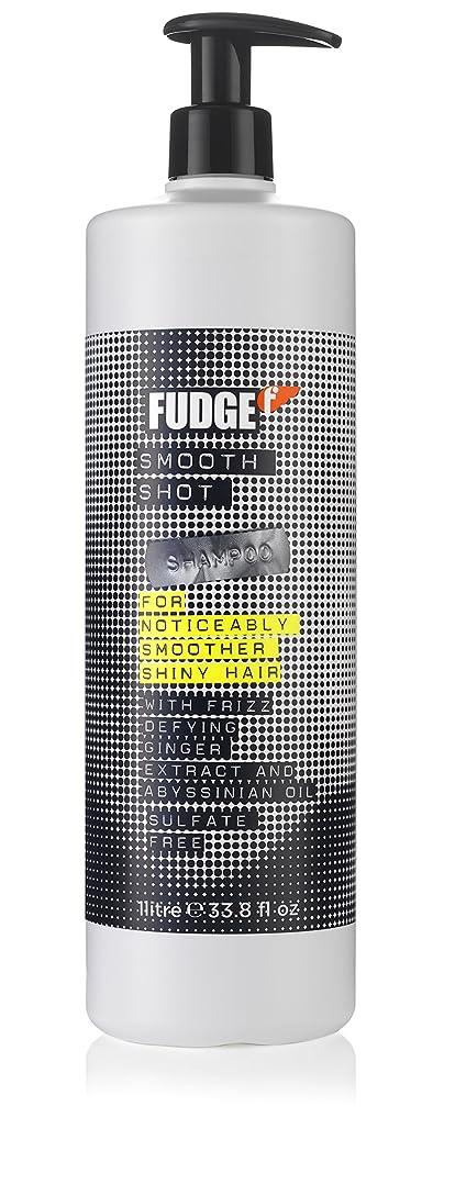 別れる事務所ジョージエリオットSmooth Shot Shampoo (For Noticeably Smoother Shiny Hair)[並行輸入品]