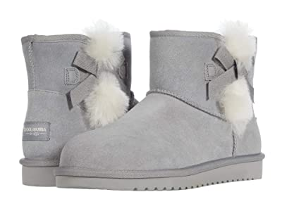 Koolaburra by UGG Victoria Mini (Wild Dove) Women