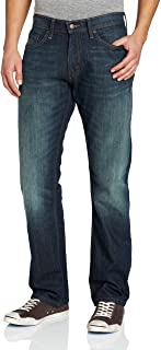 Levi's Mens 514 Straight Fit Jean