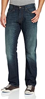 Levi's Men's 514 Straight-fit Jean
