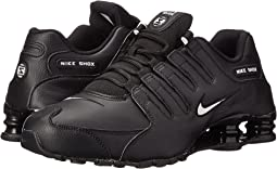 san francisco 18ec9 45b73 Black White Triple Black. 545. Nike. Shox NZ EU