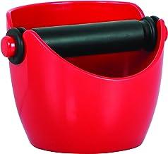 Avanti Compact Knock Box Red, 15101