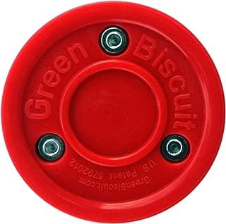 Green Biscuit Original Passer Red