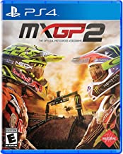 MXGP 2 official motocross video game for ps4