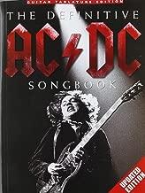 Best ac dc songbook guitar Reviews