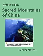 Mobile Book: Sacred Mountains of China (English Edition)