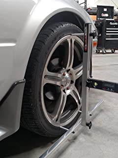 QuickTrick Wheel Alignment - Portable - 4th Gen Slider Kit (15-20