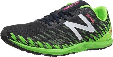 Amazon.com | New Balance Men's Cross Country 700 V5 Running Shoe ...