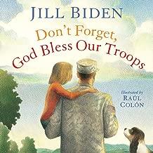 jill biden children's book