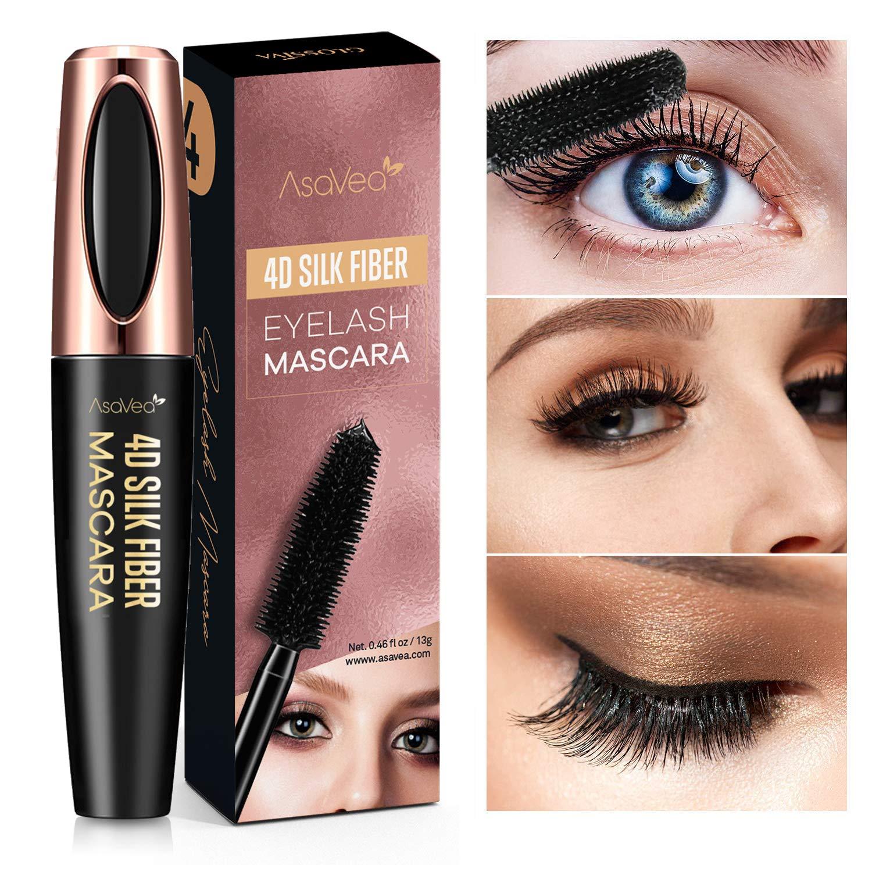 Lengthening Waterproof Smudge Proof Exquisitely Eyelashes