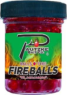 Best pautzke fire balls Reviews
