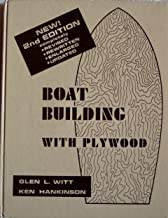 Boatbuilding with plywood
