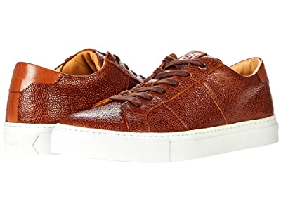 GREATS Royale Pebble Leather