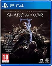 Middle-earth: Shadow of War (PS4) UK IMPORT REGION FREE