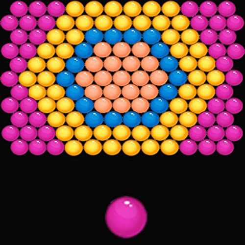 bubble shooter world HD