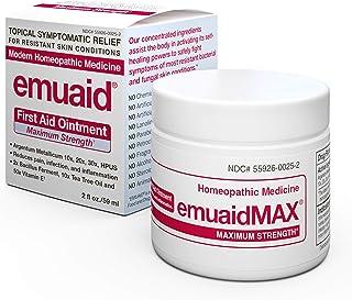Emuaid Maximum Strength Treatment 57 Gram