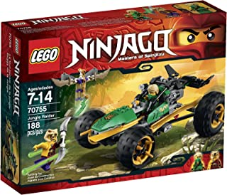 Best lego ninjago anacondrai sword Reviews