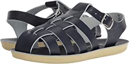 Salt Water Sandal by Hoy Shoes - Sun-San - Sailors (Toddler/Little Kid)