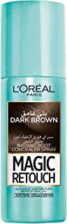 L'Oreal Paris Magic retouch, Dark Brown