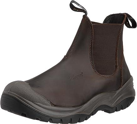 Grisport Men's Chukka S3 Safety Boots