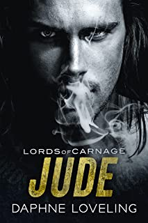 JUDE: Lords of Carnage MC