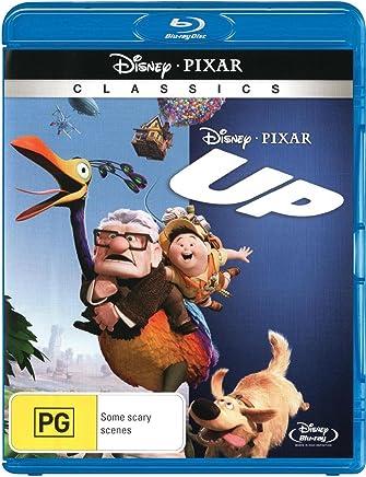 Up! (Blu-ray)
