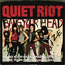 Best bang your head mp3 Reviews