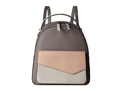 Botkier Cobble Hill Backpack (Nude Combo) Backpack Bags