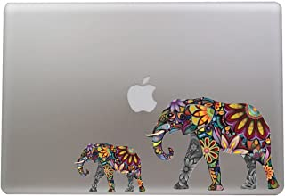 elephant vinyl stickers