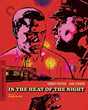 Best in the heat of the night criterion Reviews