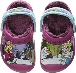 Frozen Lined Clog (Toddler/Little Kid)