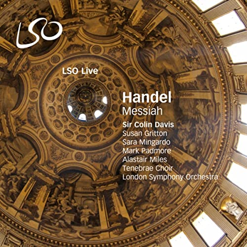 Messiah (Orchestral), no. 48: The trumpet shall sound