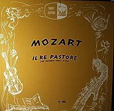 Mozart: Il Re Pastore (The Shepherd King) K.208