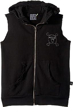 Hooded Vest (Little Kids/Big Kids)
