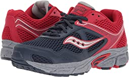 Saucony Kids Cohesion 10 LTT (Little Kid/Big Kid)
