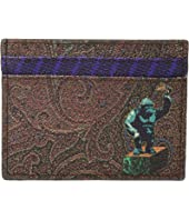 Etro - King Kong Card Holder