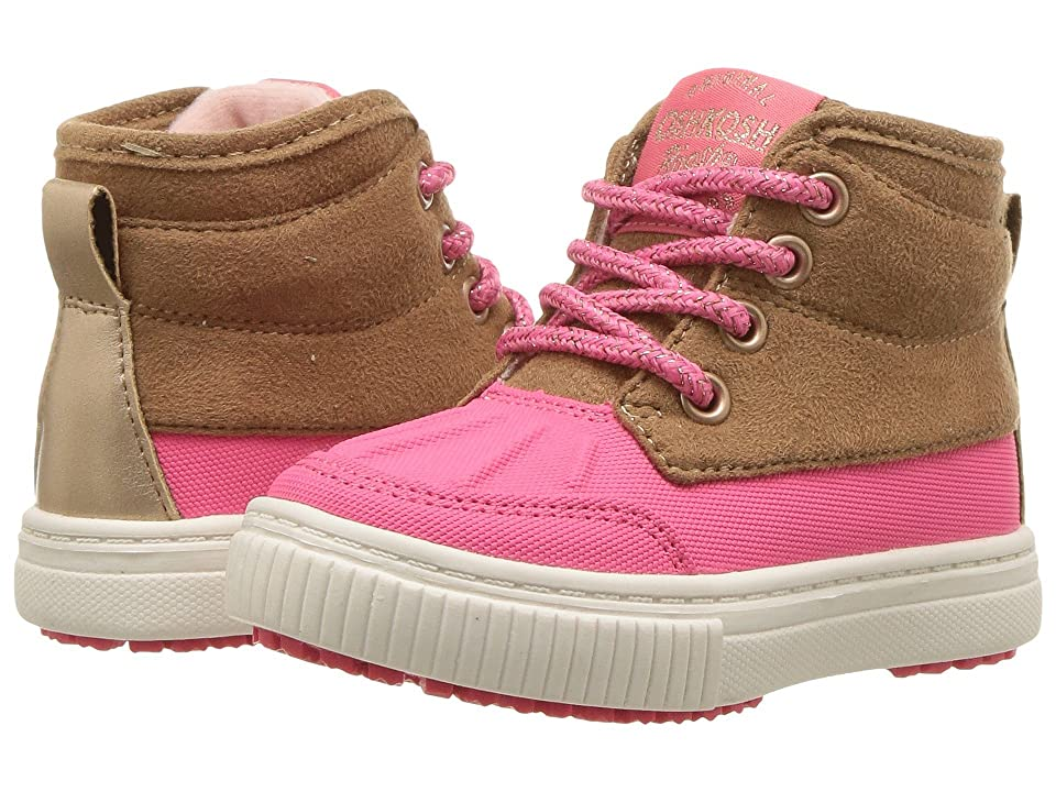 OshKosh Rafferty (Toddler/Little Kid) (Pink) Girl