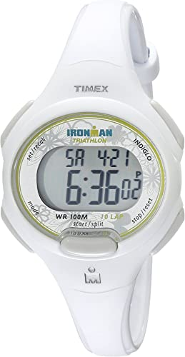 "Timex Women's T5K525 ""Ironman Traditional"" Sport Watch"
