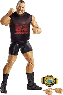 WWE Big Show Elite Collection Action Figure