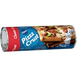 Pillsbury Pizza Crust, Classic, 13.8 oz. Can