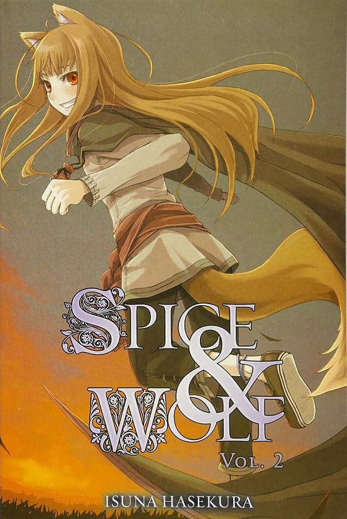 あえぎ小川つかの間Spice and Wolf, Vol. 2
