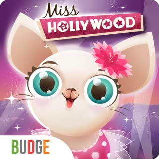 Miss Hollywood: Lights, Camera, Fashion! Pet Adventures