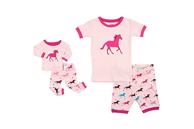 e803dc36cac1 Best horse pajamas for kids