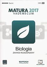 Biologia Matura 2017 Vademecum Zakres Rozszerzony