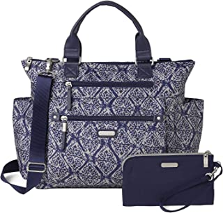 Baggallini Women's 3-in-1 Convertible Backpack