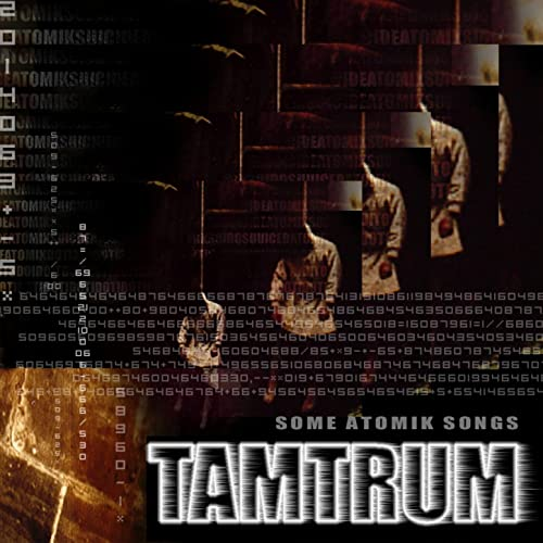 Some Bloody Times By Tamtrum On Amazon Music Amazon