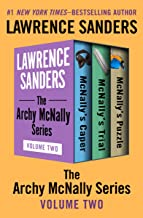 The Archy McNally Series Volume Two: McNally's Caper, McNally's Trial, McNally's Puzzle