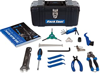 Park Tool SK-4 Bicycle Home Mechanic Starter Tool Kit