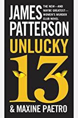 Unlucky 13 (Women's Murder Club) Kindle Edition