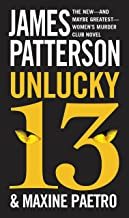 unlucky 13 james patterson